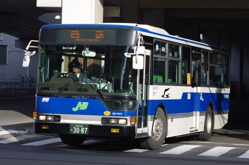 2011年4月29日 新札幌バスターミナル 撮影:MAPBUS