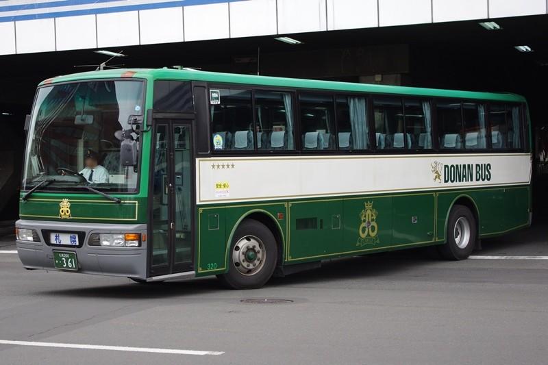 2011年6月27日 札幌駅 撮影:MAPBUS