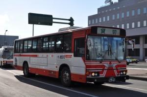 2011年4月2日 岩見沢駅 撮影:OTB