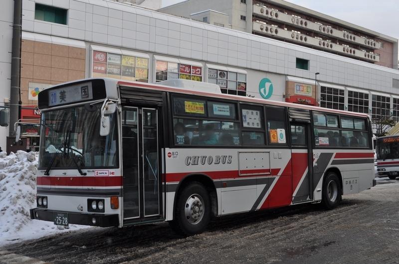 2014年12月 小樽駅 撮影:OTB